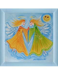 Dwa Aniołki III