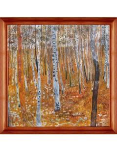 Bukowy las