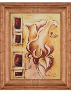 Tytuł: Rose, Autor: Emilia Czupryńska