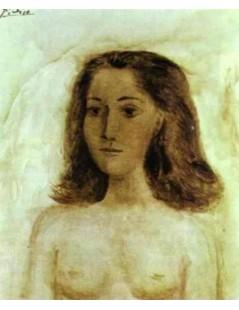 Tytuł: Dora Maar, Autor: Pablo Picasso