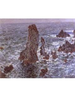 Piramidy w pobliżu Port-Coton