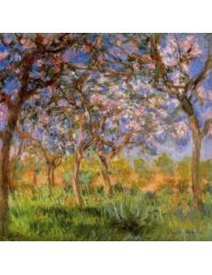 Wiosna w Giverny