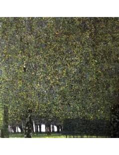 Tytuł: Park, Autor: Gustav Klimt