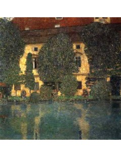 Pałac Kammer nad Attersee III