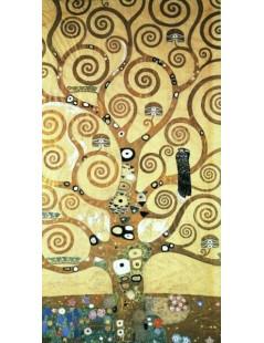 Drzewo życia - fr. fresku