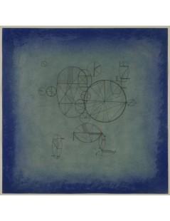 Tytuł: Okrągła poezja, Autor: Wassily Kandinsky