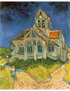 Kościół w Auvers