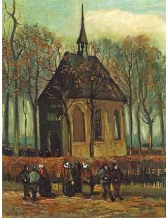 Kościół Ewangelicko-Reformowany w Nuenen