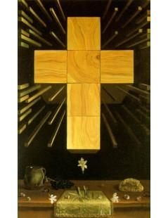 Arithmosophic Cross