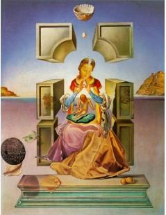 Madonna z Port Ligat