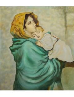 Matka Boska Cygańska, Matka Boska Romska