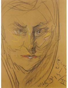 Portret Albiny Rondomańskiej