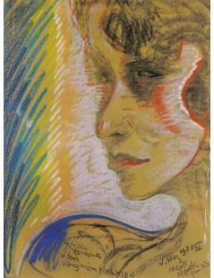 Portret Aleksandry Totwenowej