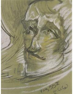 Portret Bohdana Filipowskiego