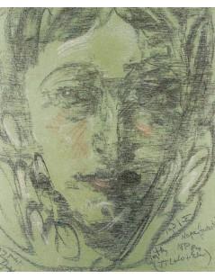 Portret fikcyjny