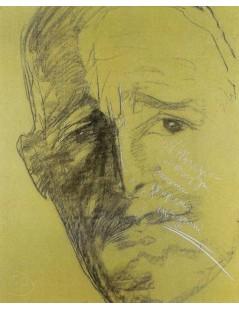 Portret Franciszka Staroniewicza
