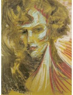 Portret Hanny Moesówny
