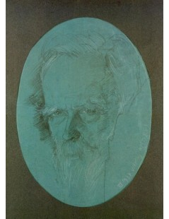 Portret Hansa Corneliusa