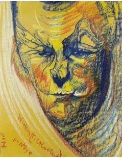 Portret Heleny Białynickiej
