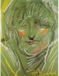 Portret Ireny Domaniewskiej
