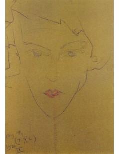 Portret Ireny Landesman