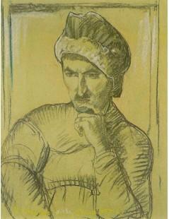 Portret Jana Józefa Głogowskiego
