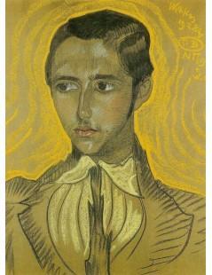 Portret Jana Nawrockiego