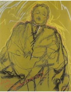 Portret Janusza Domaniewskiego