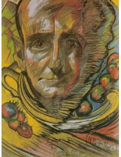 Portret Marcelego Staroniewicza