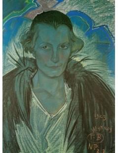 Portret Marii Nawrockiej