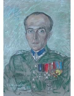 Portret Stanisława Czuryłły
