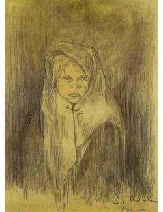Tytuł: Stasia, Autor: Stanisław Witkacy