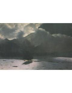 Tytuł: Wiatr halny, Autor: Stanisław Witkacy