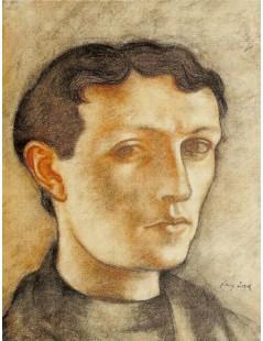 Głowa męska (Autoportret)