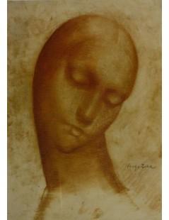 Głowa kobieca