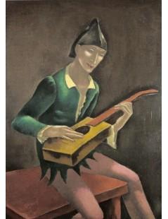 Lutnista (Mandolinista)
