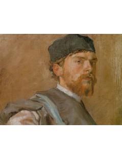 Autoportret w kontuszu