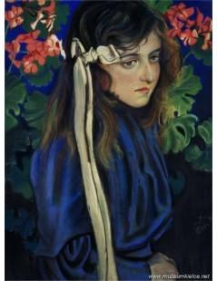 Portret Elizy Pareńskiej