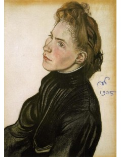 Portret Heleny Propper