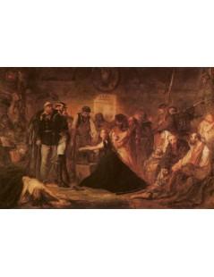 Tytuł: Rok 1863, Autor: Jan Matejko