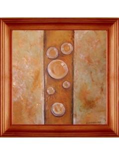 Kompozycja bańki mydlane