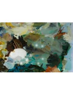Abstrakcja Kosmos