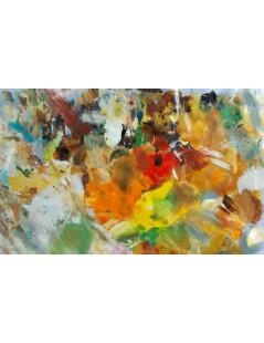 abstrakcja eksplozja