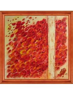 Tytuł: Płatki róży, Autor: Emilia Czupryńska