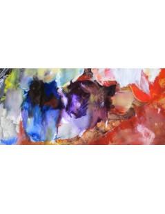 Abakan X abstrakcja